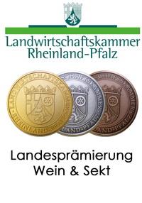 Landesprämierung Rheinland-Pfalz 2020